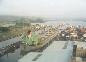 Photo of FAVORITA ship