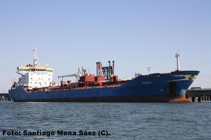 Photo of FILICUDI M ship