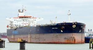 Photo of AMALTHEA ship