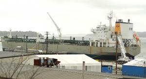 Photo of EAST COAST ship