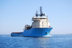 Photo of MAERSK DISPATCHER ship