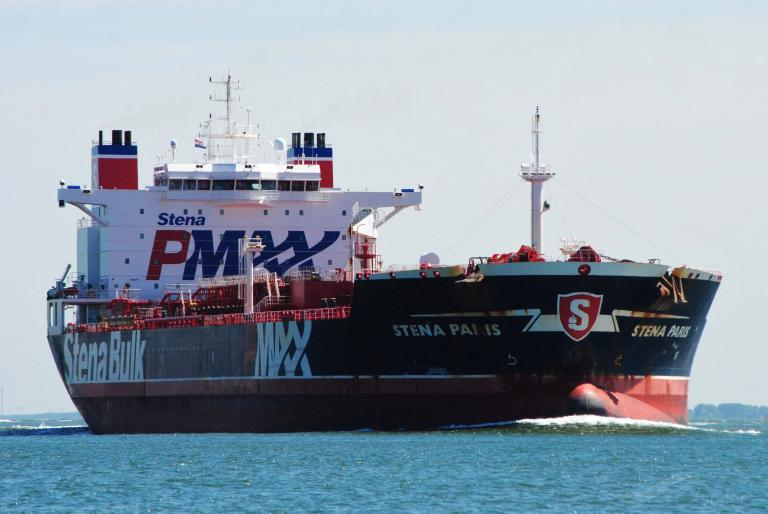 STENA PARIS photo
