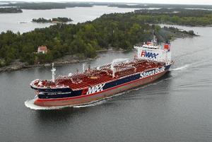 Photo of STENA PRIMORSK ship