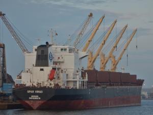 Photo of SPAR VIRGO ship