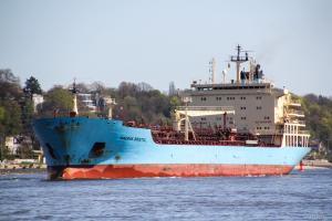 Photo of MAERSK BRISTOL ship
