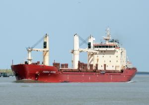Photo of FEDERAL MACKINAC ship