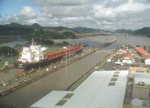 Photo of CORONIS ship