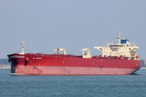 Photo of NS CONCEPT ship