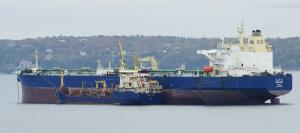 Photo of UMLMA ship