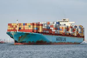 vessel photo MAERSK SHEERNESS