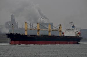Photo of SARONIC SPIRE ship