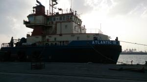 Photo of ATLANTIC 18 ship