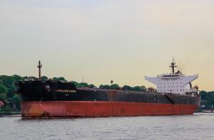 Photo of CASTILLO DE CATOIRA ship