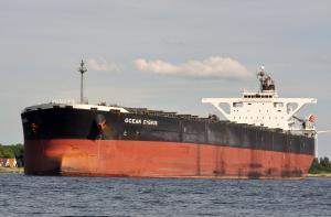 Photo of CAPE HAWK ship