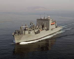 Photo of RICHARD E BYRD ship