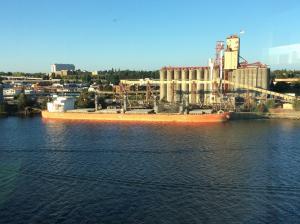 Photo of GLOBAL  GARNET ship