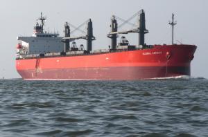 Photo of BLACK EAGLE ship