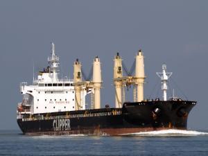 Photo of MILTIADES II ship