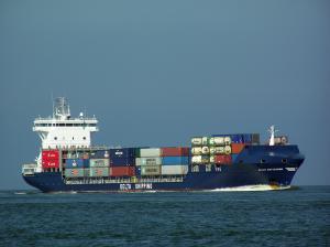 Photo of MASTERY D ship