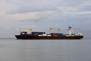 Photo of CMA CGM L'ETOILE ship