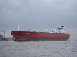 Photo of SKS SATILLA ship