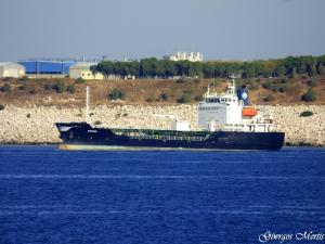 Photo of ERMIONI ship