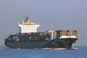 Photo of RIO GRANDE EXPRESS ship