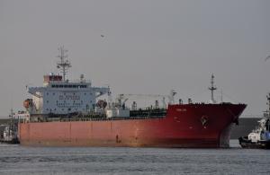 Photo of TORM LOKE ship