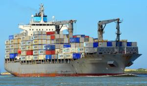 Photo of HANNAH SCHULTE ship
