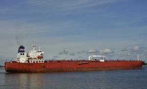 Photo of NAVE CIELO ship