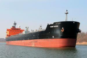 Photo of TORM TEVERE ship