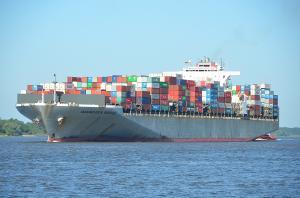 Photo of HANNOVER BRIDGE ship