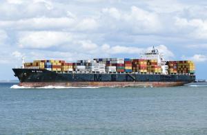 Photo of SC MARA ship