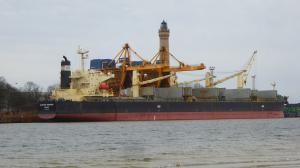 Photo of MARIT#CJHYP ship