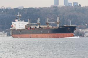 Photo of STRANGE ATTRACTOR ship