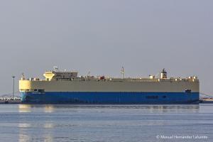 Photo of DREAM BEAUTY ship