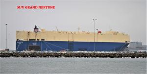 Photo of GRAND NEPTUNE ship