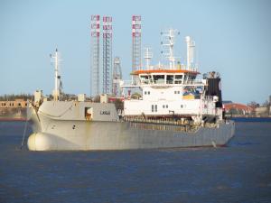 Photo of L'AIGLE ship