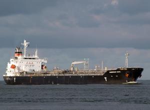 Photo of CHEMROAD HAYA ship