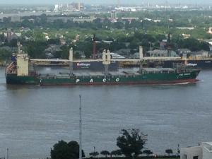 Photo of PAC DUBHE ship