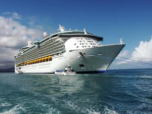 Photo of Freedom Of The Seas ship