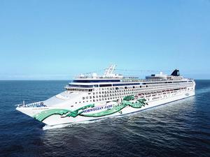 Photo of Norwegian Jade ship