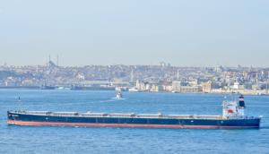 Photo of BELLATRIX ship