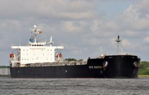 Photo of HARROW ship