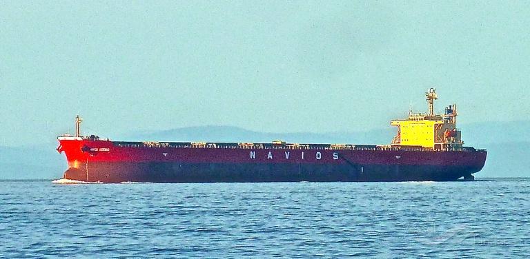 NAVIOS ASTERIKS photo