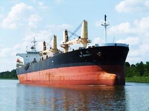 Photo of TAI HONESTY ship