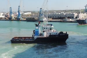 Photo of PORTODIROMA ship