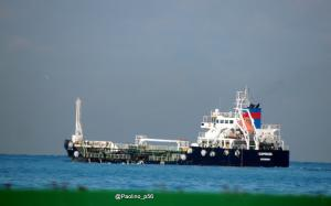 Photo of CAPRAIA ship