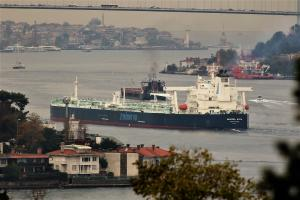 Photo of MINERVA DOXA ship