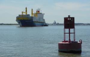 Photo of CHIQUITA EXPRESS ship